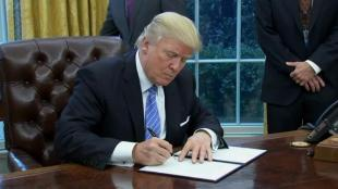 Image result for Trump move to influence other regions - Experts