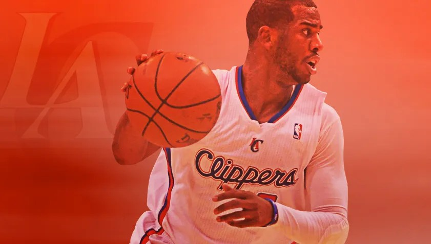 Los Angeles Clippers: No. 2 in NBA Watchability Rankings