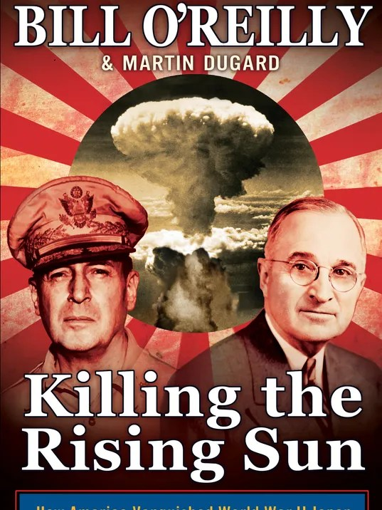 Image result for killing the rising sun