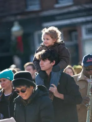 Beacon's Dr. King Parade promotes unity, equality