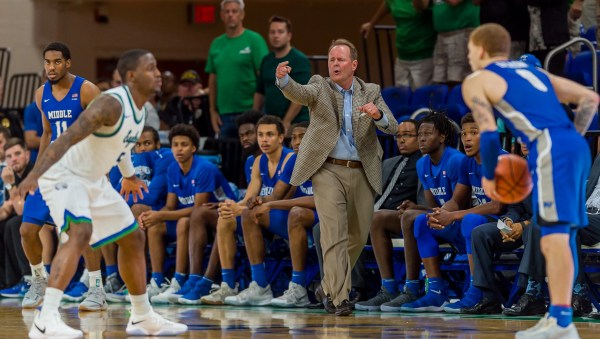 FGCU men's 2018-19 basketball schedule is coming together