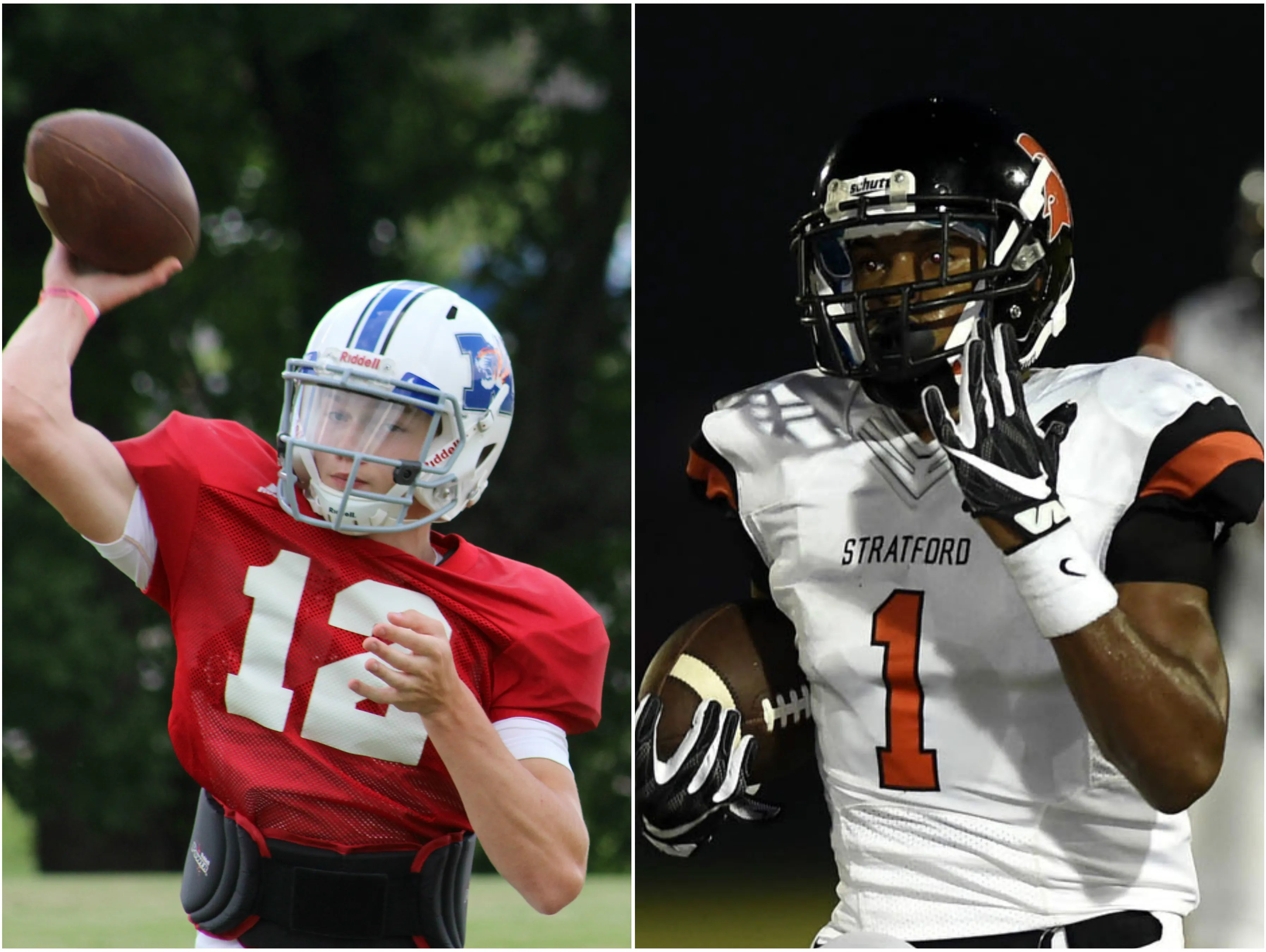The Tennessean's top high school football games for Week 6