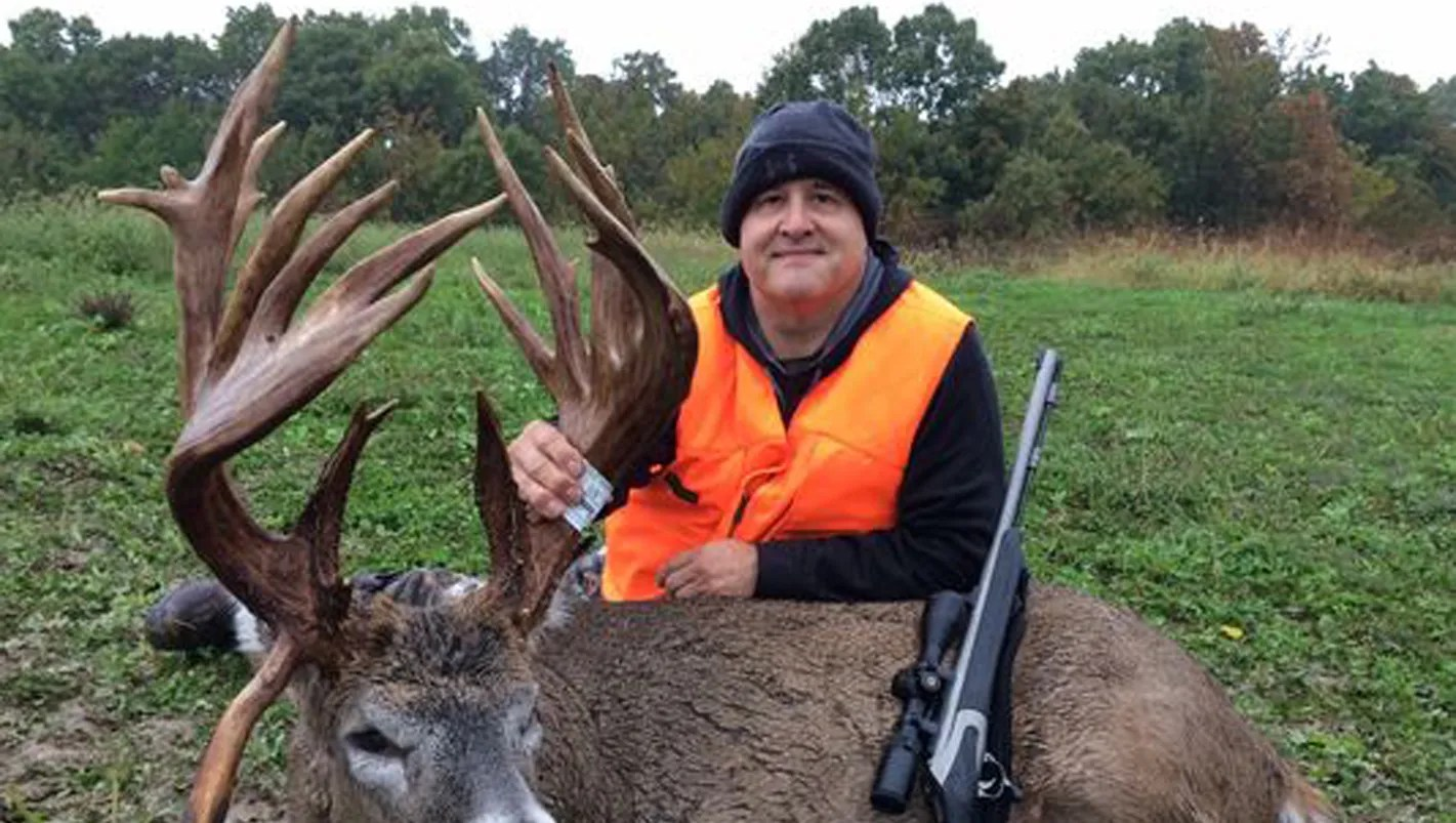 What State Has Biggest Deer