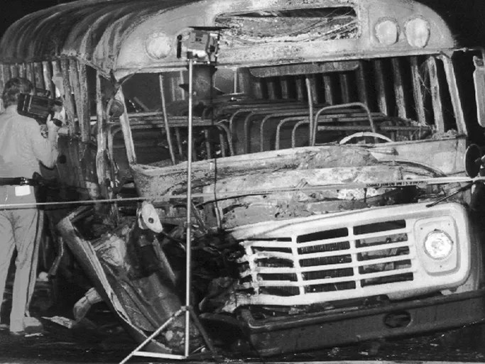 Carrollton Bus Crash Victims