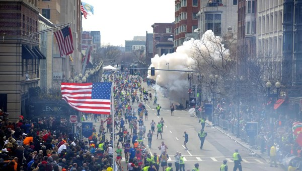 A documentary about the Boston Marathon bombing looks ...