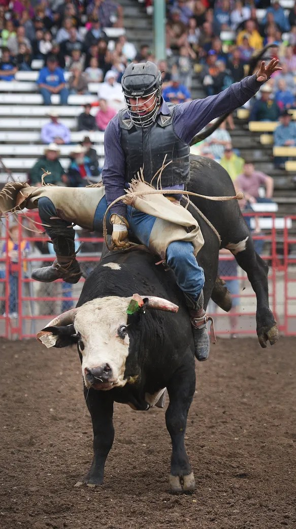 Professional Rodeo Cowboys Association Coming To Denny