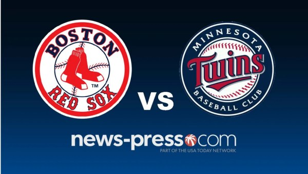 Win spring training tickets for Red Sox vs. Twins at JetBlue!
