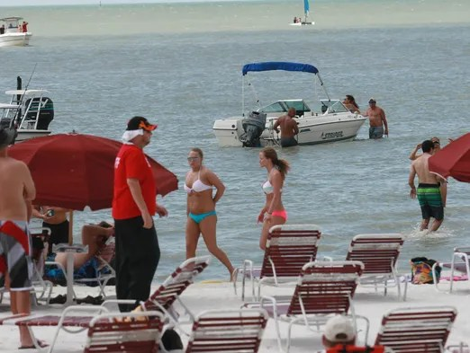 Spring break 2016: See who is coming to Fort Myers Beach