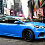 Ford Boosting Power Handling Of Focus Rs Hot Hatch For 2016 Debut