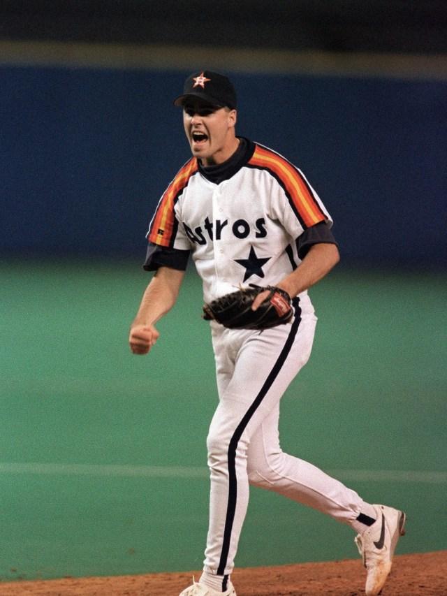 Round 30: Darryl Kile, Astros, 1987