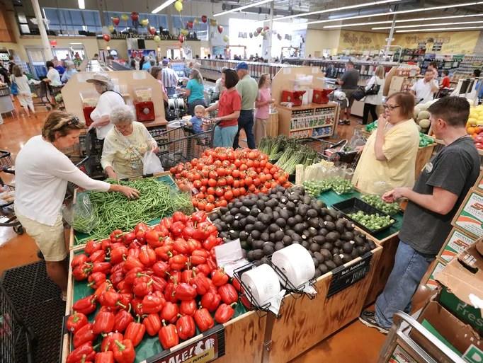 Fresh Thyme Farmers Market Greenwood Indianapolis