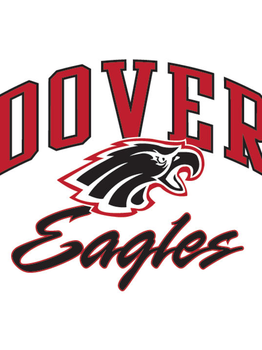 Dover Eagles logo