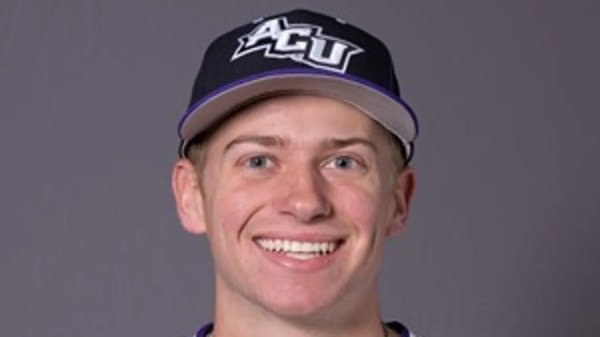 ACU rips UTA 9-1 in nonconference baseball play