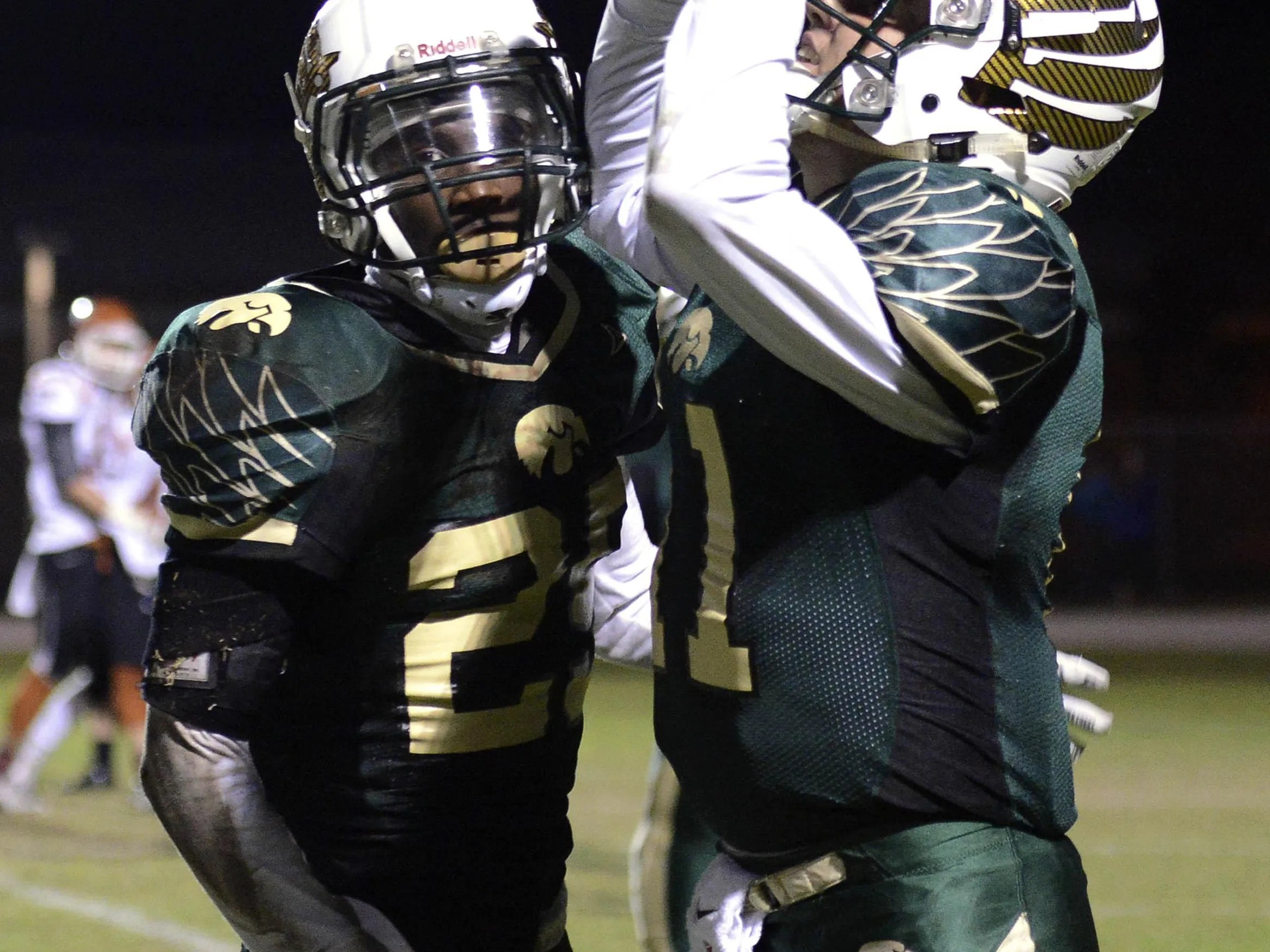 Three Brevard High School Teams Face Rematches Usa Today