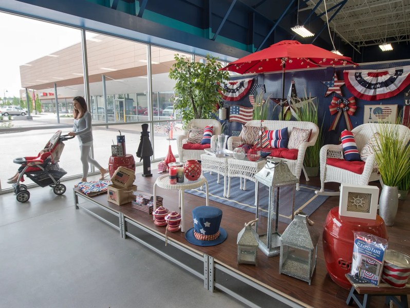 At Home decor superstore opens in West Manchester