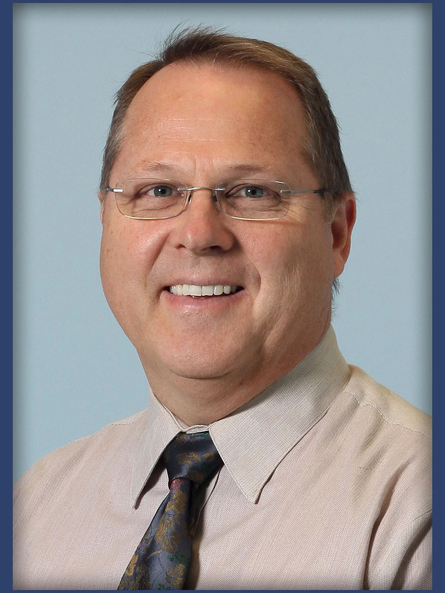 Local schools technology director dies unexpectedly