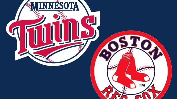 Red Sox, Twins, each have home games at same time