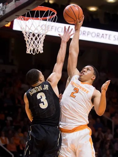 Image result for grant williams tennessee