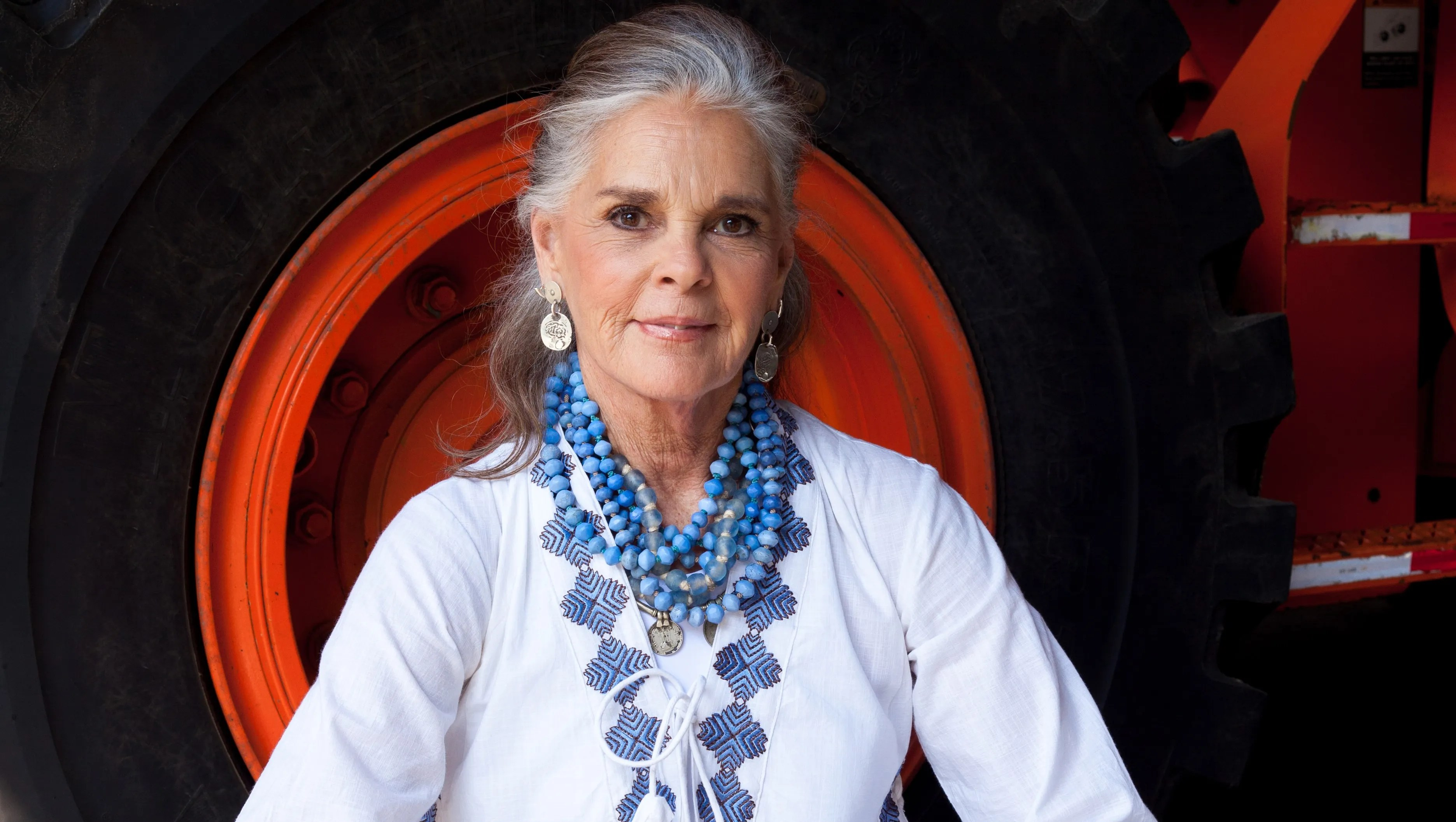 'Love Story' actress Ali MacGraw coming to Plaza Classic ...