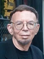 Woody Allen biographer David Evanier.