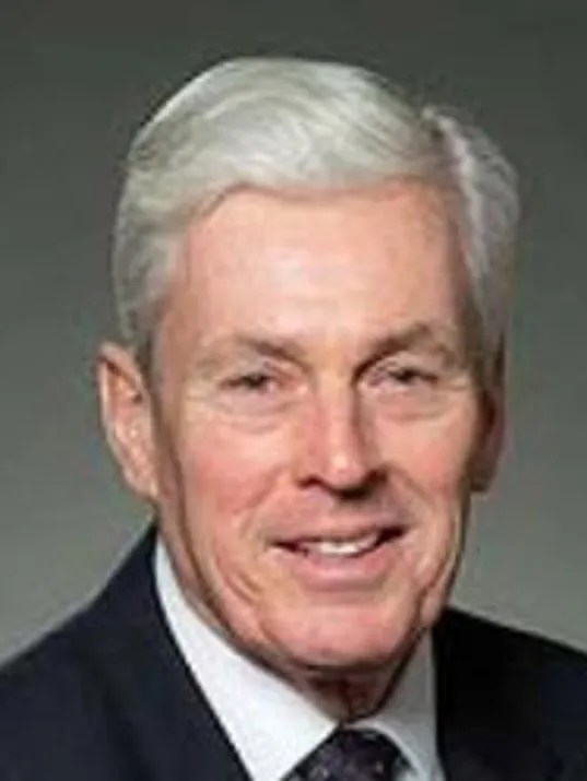 Michael Newell nominated for Family Court chief judge