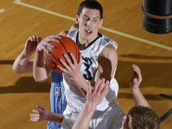 Brandon Johns named to USA hoops roster | USA TODAY High ...