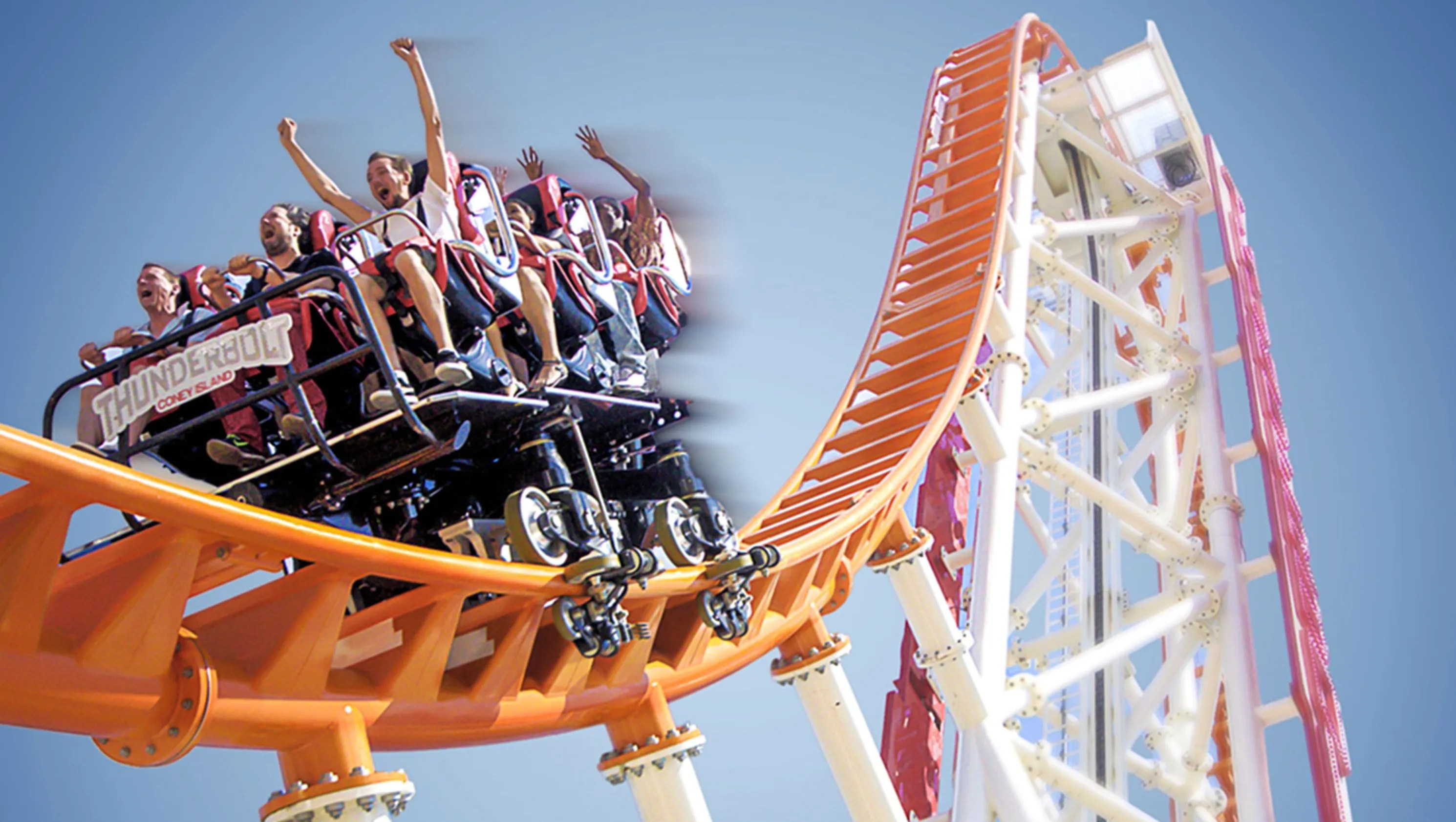 The Nine Most Anticipated New Roller Coasters Of