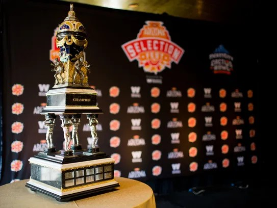 Fiesta and Cactus Bowl fan events