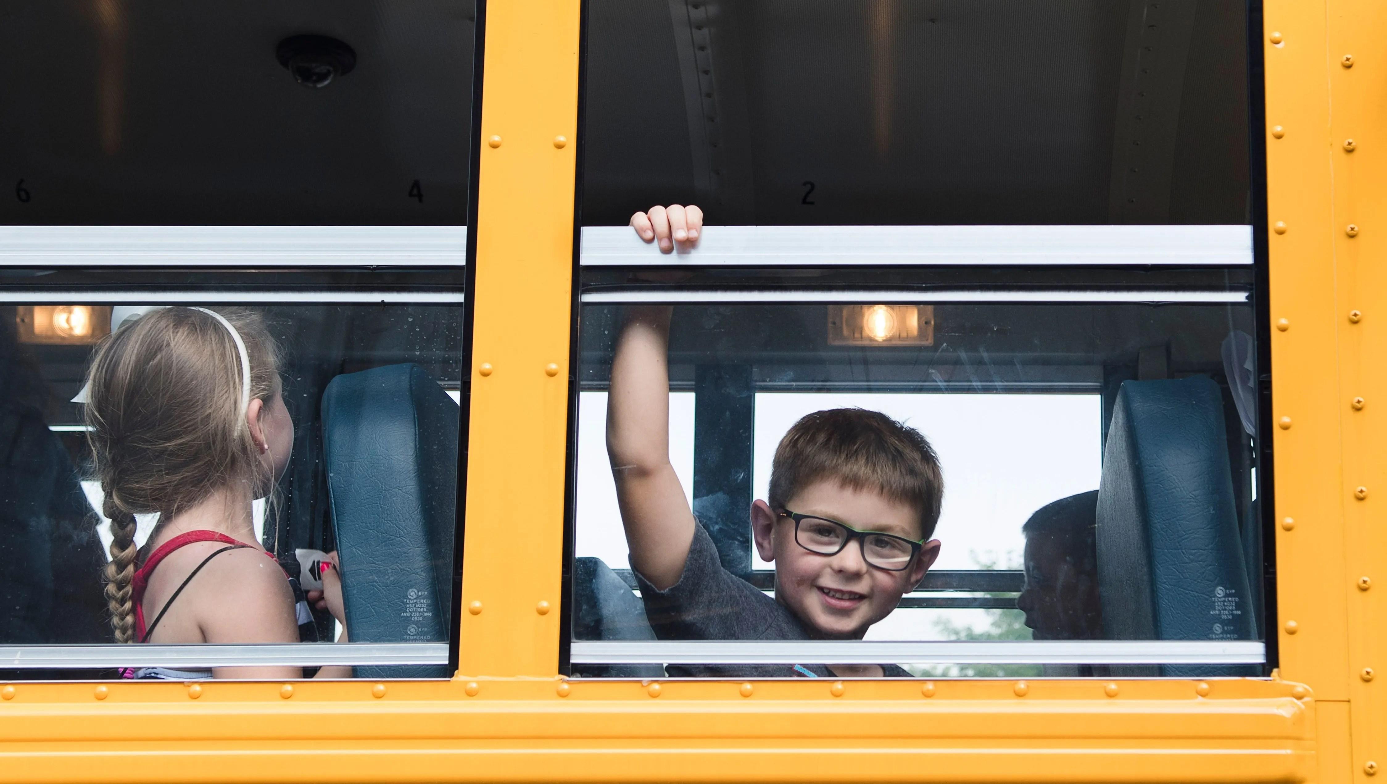 Kentucky lawmakers fund full-day kindergarten after using it to sweeten school choice vote