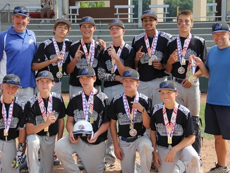 Riversharks capture Meijer State Games championship | USA TODAY High