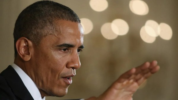 Obama asked for trouble at press conference today: Column