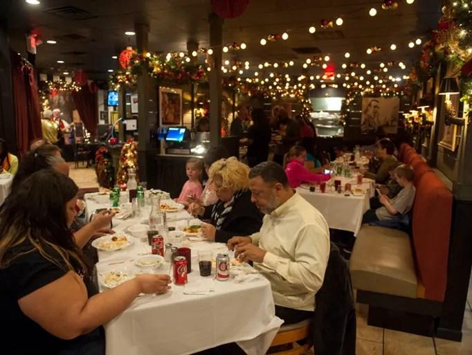 Angelo Lutz Kitchen Consigliere Caf Hosts