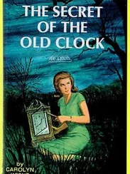 """The Secret of the Old Clock"" is the first book in"