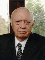 Author Jean Edward Smith.