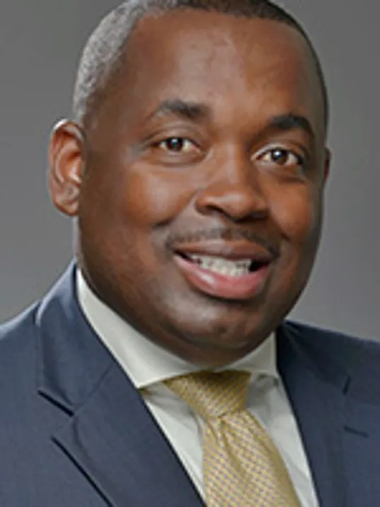 Councilman released from hospital after being shot