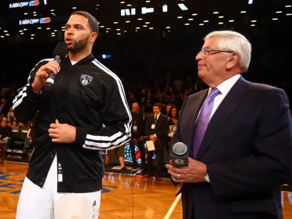 Brooklyn Nets open the Barclays Center