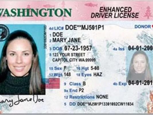Tsa washington dc drivers license thecheapjerseys Images