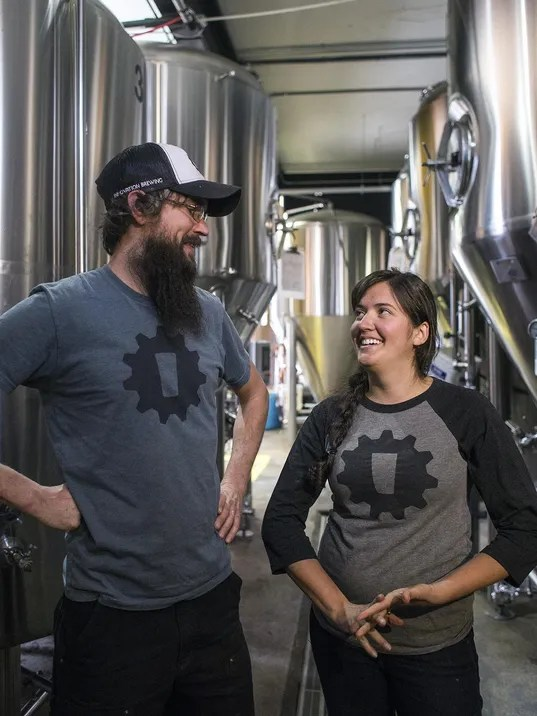 Sylva Brewery Gets Partial Win In Trademark Dispute With