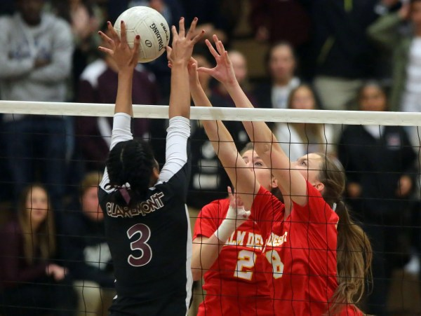 Second-straight year Aztecs' volleyball season ends in ...