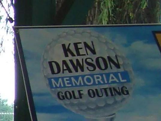 Ken Dawson
