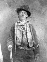 his undated ferrotype picture  is believed to depict