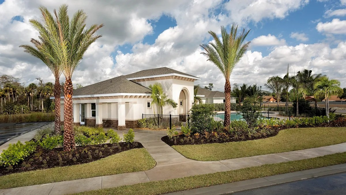 phase one of the coves of estero bay is
