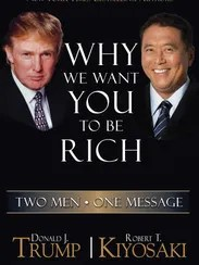 Donald Trump and Robert Kiyosaki co-authored a book