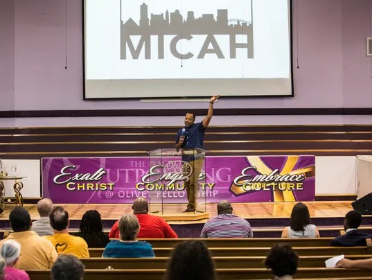 MICAH gathering in Memphis to continue social justice ...