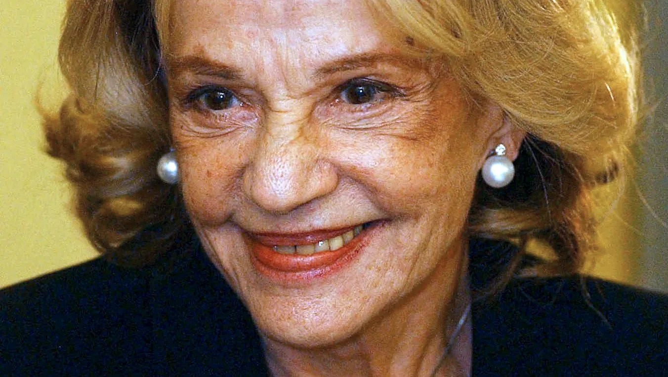 Jeanne Moreau The French Actress Dies At 89