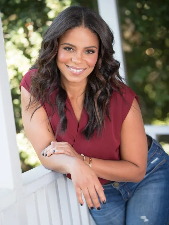 Sanaa Lathan Refuses to Starve herself for Anybody!