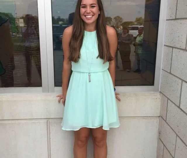 N Jpg Officials Are Searching For Mollie Tibbetts