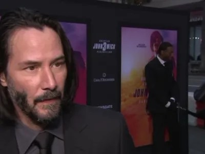 """d02cf47e-968e-47cc-807d-8f1e6f69853c_thumbnail Keanu says Colbert viral video was """"spur of the moment moment"""""""