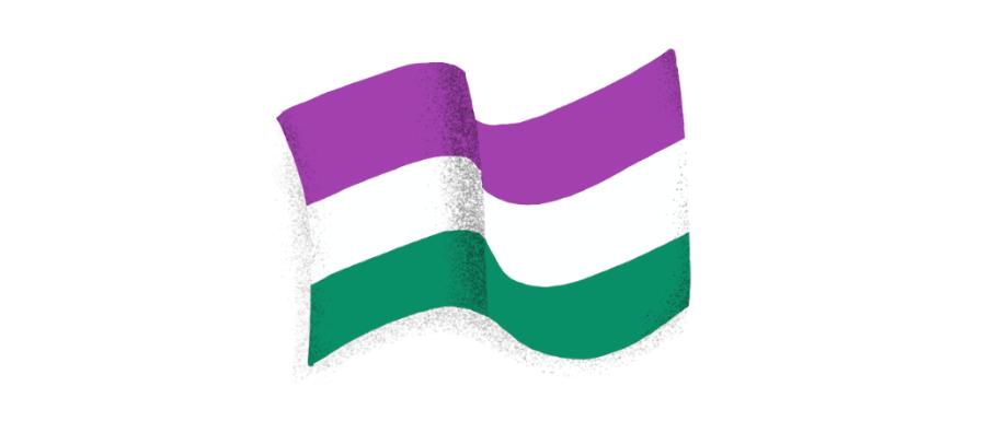 Queer gender
