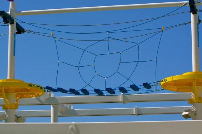 Harbor Breeze Ceiling Fan With Blue Neon Light